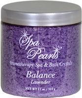 inSPAration Spa Pearls - Balance