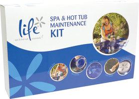 Spa Life Maintenance Kit
