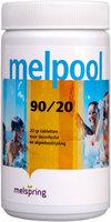Melpool 90/20 - tabletten (1kg)