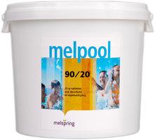Melpool 90/20 - tabletten (5kg)