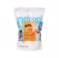 Melpool pH- poeder (2kg)