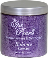 inSPAration Spa Pearls - Balance