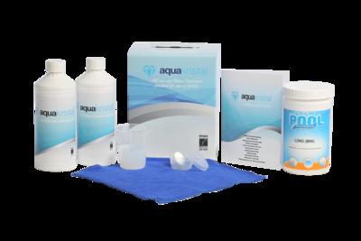 Aqua Kristal watercare box met chloor